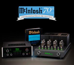 70E anniversaire McIntosh