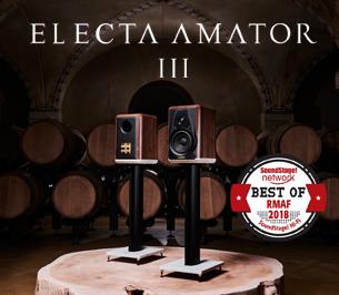 Electa Amator III