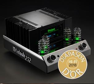 Amplificateur Intégré MA25